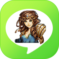 LINE_theme icon tower-of-saviors-thap-phuc-sinh