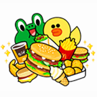 line stickers icon may 30 2014