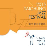Jazz Festival 2015 icon