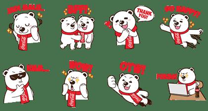 LINE sticker3236