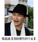 2015華劇大賞 直播、轉播、入圍名單、得獎名單 8
