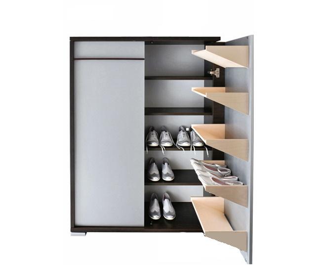 【鞋子收納】蜈蚣男女這樣整理鞋 櫃、鞋架、鞋盒9