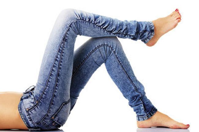 牛仔褲保養、清洗方法 2