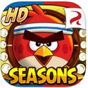 Angry Birds Seasons3