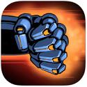 Battle3D 2-Iron Punch3
