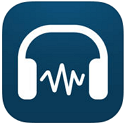 icon Static Music Player