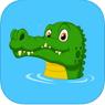 ios限免軟體-Angry Croco 3