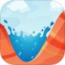 ios限時免費軟體-Splash Canyons 1