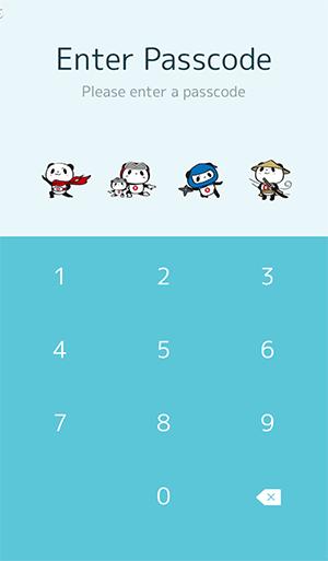 20151022跨國主題_樂天小熊_shopping panda (4)