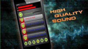 iOS限免APP軟體_24H Hip Hop Radio 2