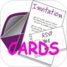 IOS限免、限時免費軟體遊戲APP_The Ultimate Invitation eCards 3