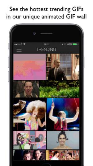 IOS限免、限時免費app軟體遊戲-getGIF 1