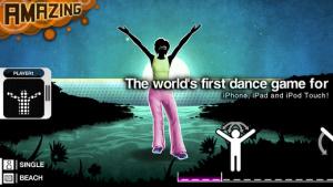 IOS限時免費軟體APP-GO DANCE 2