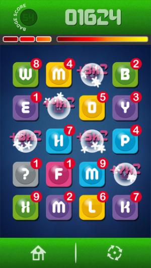 IOS限時免費軟體APP-Icon Rush 1
