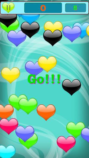 iOS限免、限時免費軟體app遊戲-Balloon Love 2