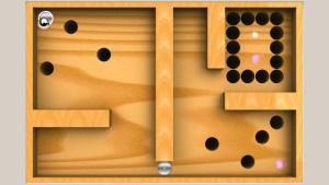 iOS限時免費軟體APP-Modern Labyrinth 2