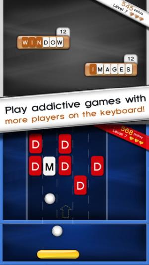 iOS限時免費軟體APP-Paper Keyboard 2