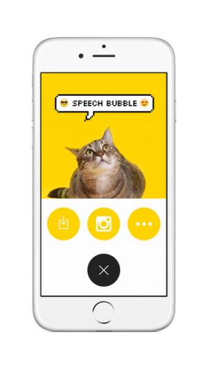 iOS限時免費軟體_Bubble 1-1