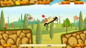 ios限免、限免軟體app遊戲-Truck Go 2