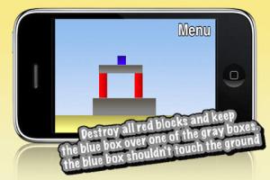ios限免、限時免費軟體APP遊戲-Blocks Destroyer 2