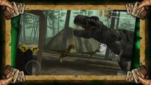 ios限免、限時免費軟體APP遊戲-Dinosaur Safari Pro 2