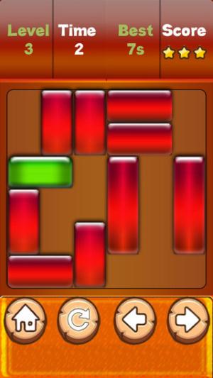 ios限免、限時免費軟體APP遊戲-Unblock Candy Slide 2
