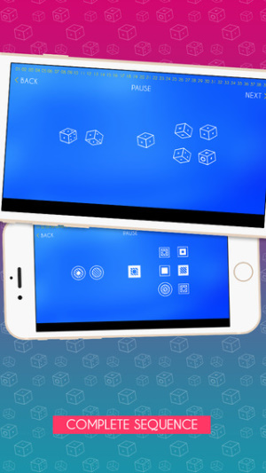 ios限免、限時免費軟體app遊戲-IQ Test for Mensa 2