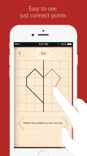ios限免、限時免費軟體app遊戲-Pythagorea 2