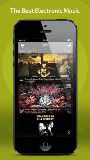 iOS限免、限時免費軟體APP遊戲-Electro Shack 1
