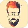 iOS限免、限時免費軟體APP遊戲-Men Hairstyles 3