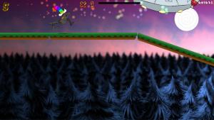 iOS限免、限時免費軟體APP遊戲-Revenge Run 1