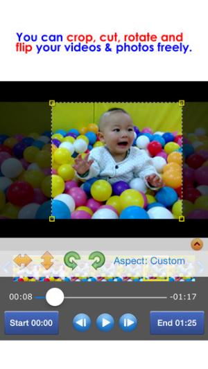 iOS限免、限時免費軟體APP遊戲-Videos in Video 2