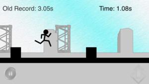 iOS限免、限時免費軟體app遊戲-Crazy Run 2