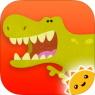 iOS限免、限時免費軟體app遊戲-Dino Dog 3