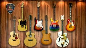 iOS限免、限時免費軟體app遊戲-Guitar Elite Pro 1