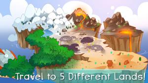 iOS限免、限時免費軟體app遊戲-Hatch-It! 1