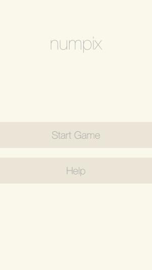 iOS限免、限時免費軟體app遊戲-Numpix 2