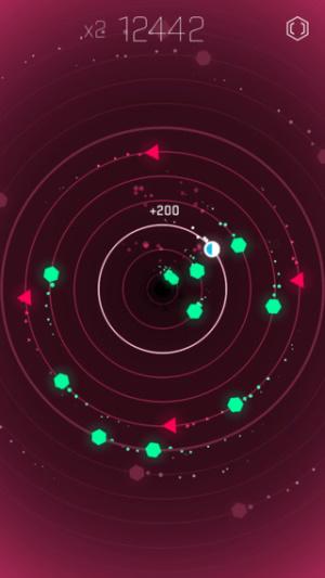 iOS限免、限時免費軟體app遊戲-Orbitum 1