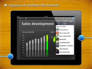 iOS限免、限時免費軟體app遊戲-Presentation Link 2