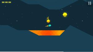 iOS限免、限時免費軟體app遊戲-Sling Ship 1