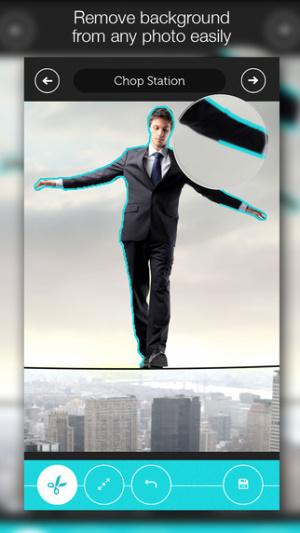 iOS限免、限時免費軟體app遊戲-Superimpose! 2