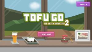 iOS限免、限時免費軟體app遊戲-Tofu Go! 2 1