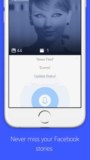 iOS限免、限時免費軟體app遊戲-WonderVoice Assistant 2