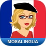 iOS限免、限時免費app軟體遊戲-French learn with MosaLingua 3