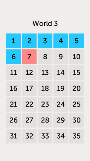 iOS限免、限時免費app遊戲軟體-BlockPath Pro 2