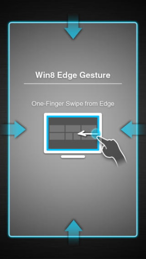 ios限免、限時免費軟體app遊戲-Gesture Touchpad for Win8 2