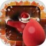 ios限免、限時免費軟體app遊戲-SantaDrop 3