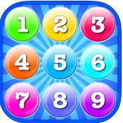 Addition & Multiplication Number Bubbles-ps