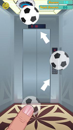 Soccer Juggler-2