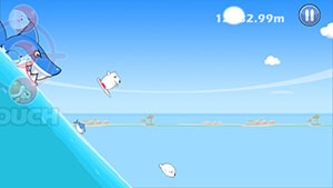 South Surfers 2-2